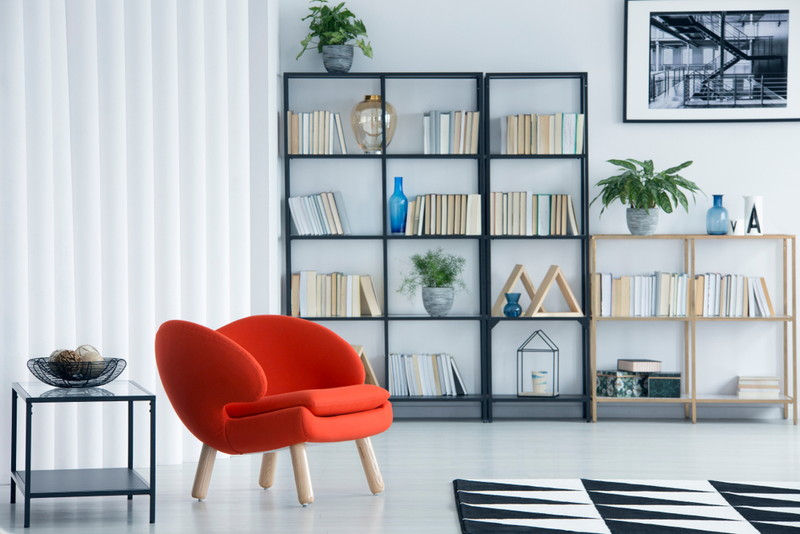 おすすめ本棚・収納棚と人気おしゃれブランド一覧!サイズと素材の選び方も解説