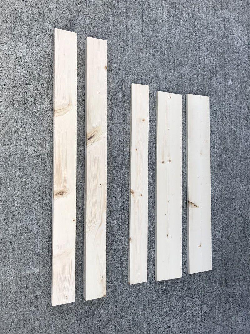 壁面に棚をdiyするならコーナンのラブリコが超おすすめ 突っ張り式で固定も楽々 北欧家具ブログ